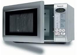 Microwave Repair Van Nuys