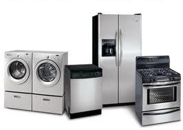 Home Appliances Repair Van Nuys